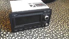 Autoradio Radio Navigation Audi A3 8P Bj. 08 8P0035192P 7612002098 #Navi 10