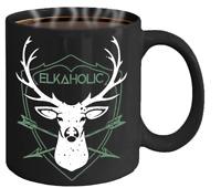 Hunter Coffee Mug - Funny Hunting Mug - Deer Hunter Mug - Gift for Hunter