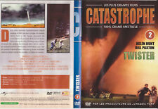 DVD TWISTER LES PLUS GRANDS FILMS CATASTROPHE PORT A PRIX COUTANT