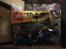 "Lego The Batman Movie Mini Batmobile Polybag 30521 Toys""R'Us Promotional"
