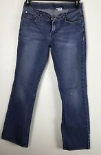 Lucky Brand Women's Size 8/29 Dungarees Red Tag Blue Jean