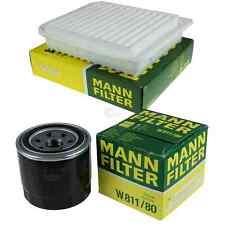 MANN-FILTER Set Mitsubishi Grandis Na _ W 2.4 9309228