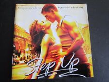 Various Artists - Step Up (Original Soundtrack) 2006 Jive CD Album: Hip hop, R&B