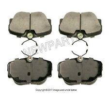 For BMW E30 318i 325 325iX Front Brake Pad Set STOPTECH SPORT 34 11 1 162 481