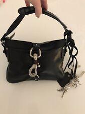 Vintage Chloe Kerala Shoulder Bag (Black)