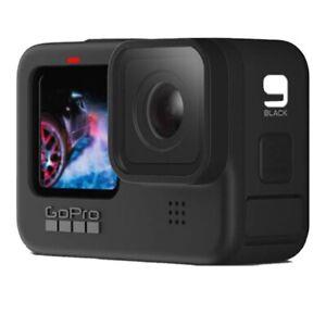 GoPro Hero 9 5K Action Camera
