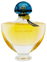Shalimar by Guerlain For Women EDT Perfume Spray 1.6oz Unboxed New