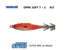 OPPAI SOFT TATAKI FISHING YAMASHITA LOS 7-2 COL PC7 PESCA CALAMARO