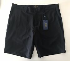 100 Authentic Mens DESIGNER Polo Ralph Lauren All Day Beach Trunk Board Shorts 36