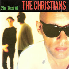 The Christians ‎CD The Best Of The Christians - Europe (M/EX+)