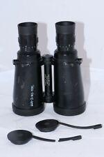 Ernst Leitz ELCAN 7x50 Canadian Military binoculars. High Leitz quality. Scarce.