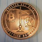 Bullion Not Bit Safety In Number One Troy Ounce Copper Best Price On Ebay