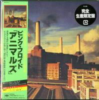 PINK FLOYD-ANIMALS-JAPAN MINI LP CD Ltd/Ed F56