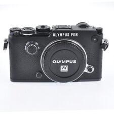 OLYMPUS PEN F CORPO - USATO