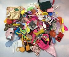 FRANCIE Barbie 70s 80s Flair Totsy Boots Shoes Accessories Bags