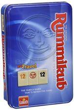 Rummikub viaje caja metalica Goliath