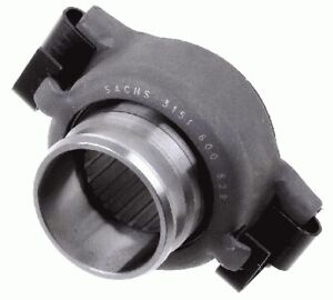 Sachs Clutch Release Bearing 3151 600 529 fits Iveco Daily III 35 S 15 V, 35 ...