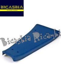 9331 - TAPPETO TAPPETINO RIGIDO BLU VESPA PX 125 150 200 - ARCOBALENO