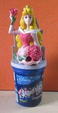 "Sleeping Beauty Disney Princess Nestle Smarties Minis Dispenzer, high 9"""