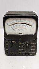 Bampk Precision Dynascan Corp Electronic Multimeter