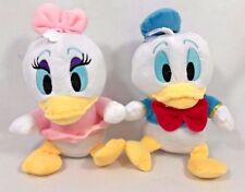 Disney Mickey Mouse & Friends  Donald Duck and Daisy Duck Plush Toy Doll AU