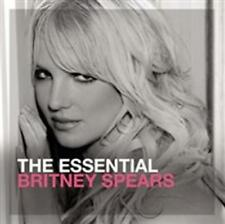 Spears, Britney - The Essential Britney Spears Nouveau CD