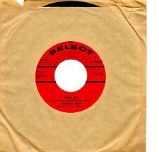 MFD IN CANADA NM 1964 FR QUEBEC POP 45 RPM RENÉE CLAUDE : POUR QUI