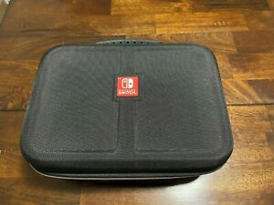 RDS NNS60 Deluxe Travel Case for Nintendo Switch