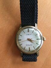 Alte Armbanduhr Lugana/Lugano,mechanisch,Vintage,Retro