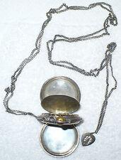 Pocket Watch Wellausslellung Amsterdam Exquisite 1895 Antique 800 Silver