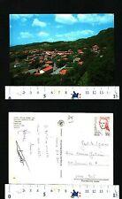 CHIUSI DELLA VERNA (AR) - STAZIONE CLIMATICA M. 960 - PANORAMA - 28899