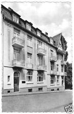 AK, Bad Neuenahr, Kurheim Willibrordus, 1963