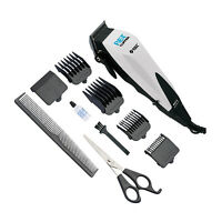 Pet Dog Cat Clipper Grooming Trimmer Animal Hair Professional Cutter Shaver