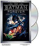 Batman Forever DVD Joel Schumacher(DIR) 1995