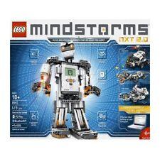 LEGO Mindstorms NXT 2.0 (#8547) Robot