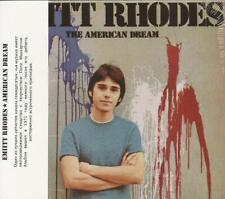 Emitt Rhodes - The American Dream ( CD ) NEW / SEALED