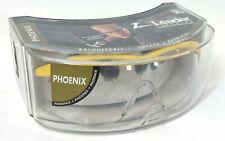 Leader Eyeguard Racquetball Squash Badminton Saftey Glasses Phoenix