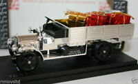RIO MODELS 1/43 SCALE - FIAT - SPECIAL EDITION CHRISTMAS 1993