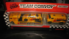 Matchbox Convoy Limited Edition Diecast Vehicles