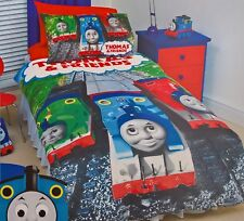 ~ Thomas the Tank - DOONA / QUILT COVER DOUBLE Gang