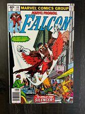 Marvel Premiere #49 VF Bronze Age comic featuring The Falcon!