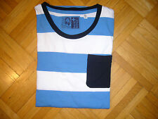 T - SHIRT C & A here+there Gr. 158 164 kurzarm / 1-A-Zustand