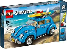 LEGO VOLKSWAGEN BEETLE 10252 EXPERT CREATOR *MISB, BRAND NEW, SEALED* FREE SHIP