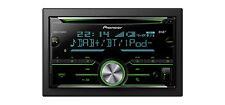 Pioneer FH-X840DAB Doppel-DIN CD/MP3-Autoradio Bluetooth DAB+ USB iPod AUX 2-DIN