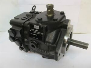 Danfoss 83005767, MPV044D, Series 40 Variable Displacement Hydraulic Pump