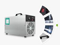220V 65W Household Ozone Generator Formaldehyde Ozone Disinfection Machine 3g/h