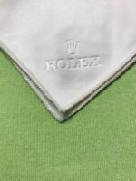 Genuine New Rolex travel Cleaning Polishing  Cloth  One (1) Piece Sale