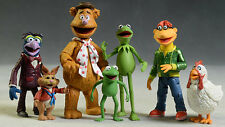 the MUPPETS SHOW: COMPLETE SERIES 1 ( 3 PACKS ) Action Figure DIAMOND SELECT
