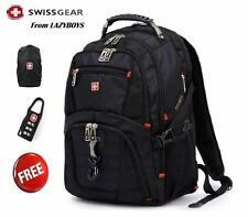 SwissGear Laptop Backpack | eBay
