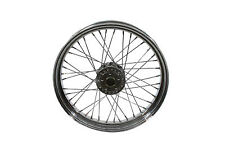 Replica 21  Spoked Front Wheel For Harley-Davidson